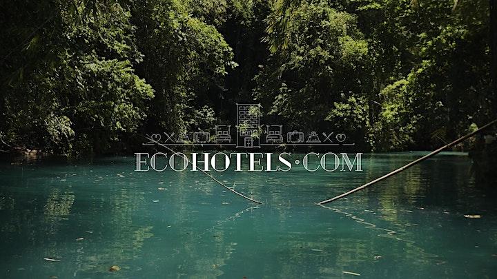 Drinking with Purpose: Zoku x EcoHotels image