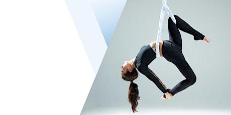 18-Hour Level 2 Aerial Yoga Teacher Training tickets