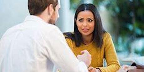 Assertiveness & Communication course tickets