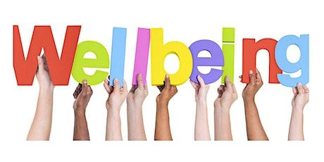 Derbyshire Wellness Network tickets