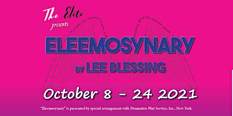Eleemosynary by Lee Blessing tickets