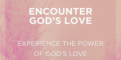 Encounter God's Love - Inspire for Women 2021 tickets