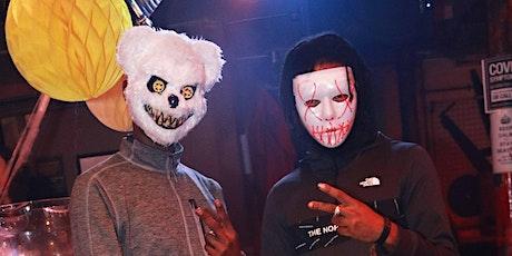 Nightmare In Shoreditch - Halloween Party tickets