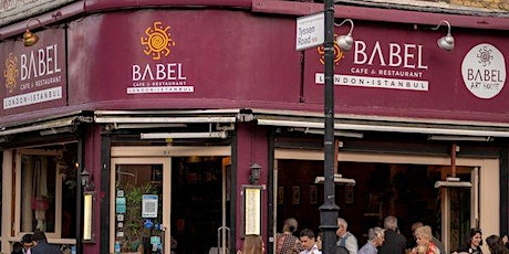 """The Jazz Chamber Presents """"The Gospel According to Jazz @ Babel Art House"""" tickets"""