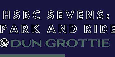 HSBC Sevens Park and Ride @ Dun Grottie tickets