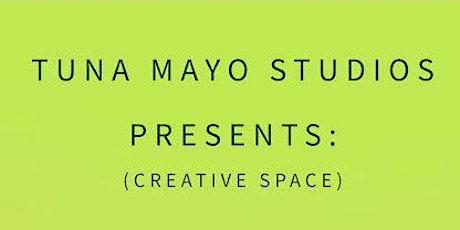Creative Space: Dale Hardy, Henry & Jenni Mac tickets