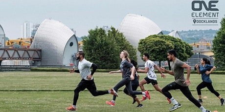 HIIT Class with One Element Docklands tickets