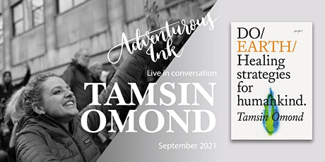 Live in conversation with Tamsin Omond tickets