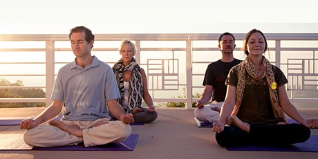 Power  of Breath and Meditation tickets