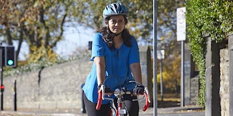 Two Wheels Good - A Bike Friendly Business masterclass! tickets