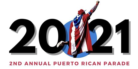 2ND ANNUAL PUERTO RICAN PARADE & GREATER READING SALSA FESTIVAL tickets