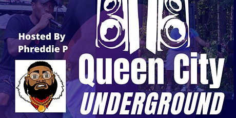 Queen City Underground tickets
