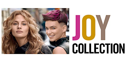 THE JOY COLLECTION tickets