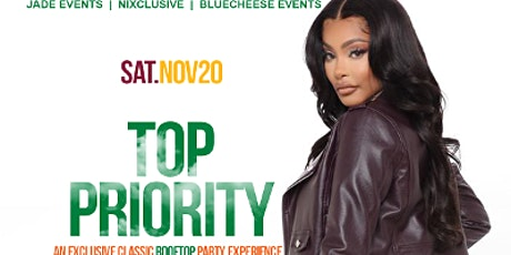 Orlando Classic Top Priority Rootftop Party - Amway Center (formerly One80) tickets