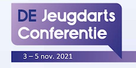 DE Jeugdarts Conferentie 2021 tickets