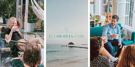 Drinking with Purpose: Zoku x EcoHotels tickets