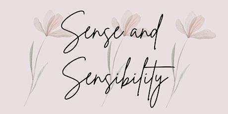 Sense and Sensibility by Kate Hamill tickets