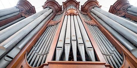 Open Orgeldag tickets