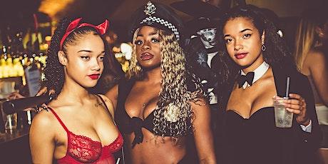 SHOREDITCH HALLOWEEN PARTY - Hip Hop x Bashment x Afrobeats tickets
