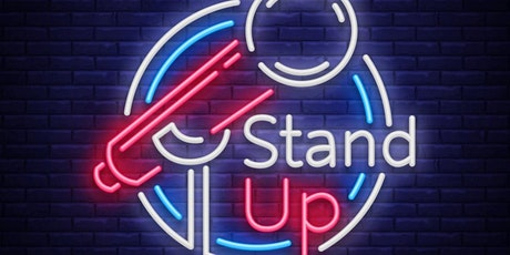 Live Stand Up Comedy Show Camden tickets