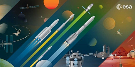 UK Space Conference Teacher CPD tickets