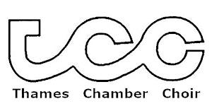 Parallel Journeys : Thames Chamber Choir