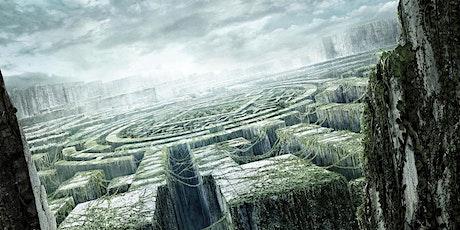La Nuit du Labyrinthe billets
