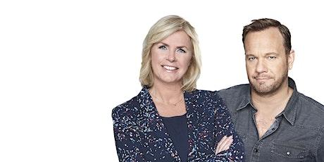 Carlo en Irene presenteren: 70 Jaar samen TV kijken tickets