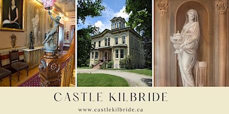 Castle Kilbride Tour Tickets- October 2021 tickets