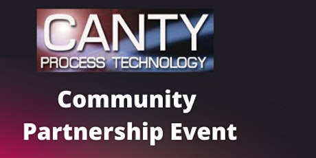 Canty SSPC Community Partnership seminar on Crystallisation Monitoring tickets