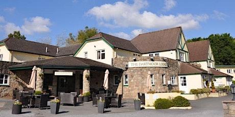 November Dartmoor G12 Business Networking tickets