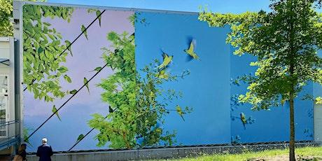 L'oiseau bleu  Visites commentées billets