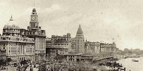 """The Last Kings of Shanghai"" - A Book Talk with  Jonathan Kaufman billets"