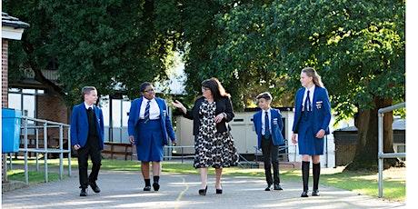Cooper School Open Day Event tickets