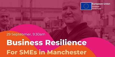 Business Resilience tickets