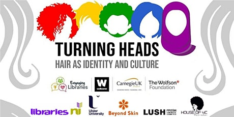 Turning Heads Panel Event tickets