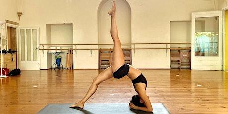 Open class di Ashtanga Yoga biglietti