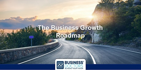 The Business Growth Workshop - in Person Event tickets