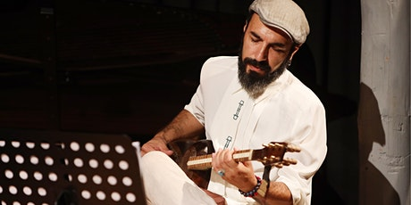 Songs from the Middle East and North Africa tickets