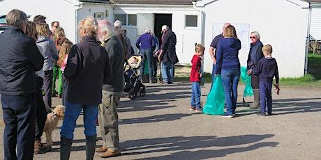 Robertsbridge Village Tidy Day tickets