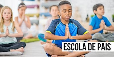 Acalmando a mente: teoria e prática para o bem-estar de pais e filhos