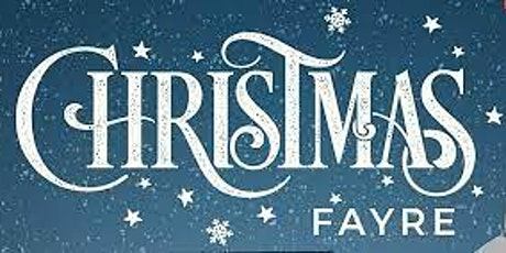 Bluebell Vineyard Christmas Fayre tickets
