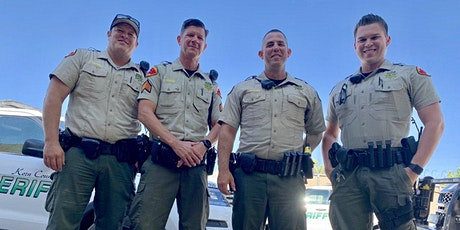 Heartland Charter School-Kern County Sheriff's Headquarters tickets