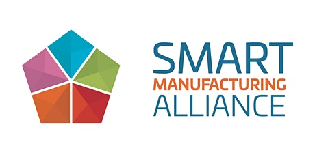 Smart Manufacturing Alliance Launch tickets