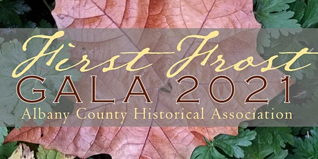 ACHA Gala 2021 tickets