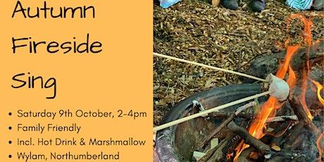 Autumn Fireside Sing tickets