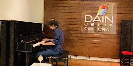Como en casa, Nacho Abad  junto a Julia Zenko en Dain Usina Cultural entradas