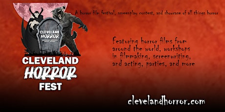 Cleveland Horror Fest tickets