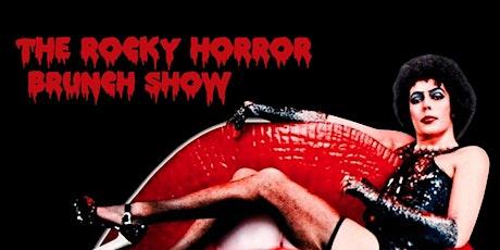 Rocky Horror Drag Brunch tickets