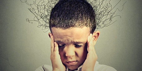 Understanding and Supporting a child with anxieties - Evening Workshop tickets